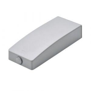 Système d'ouverture Push to Open - électrique - gris HETTICH