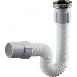 Raccord flexible et extensible - pour évier Moduloflex diamètre 40mm VALENTIN