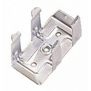 Clip de fixation de pied de meuble sur plinthes-Clip 204-10 pièces CAMAR