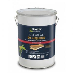 Colle néoprène liquide - 5 litres - Agoplac DI BOSTIK