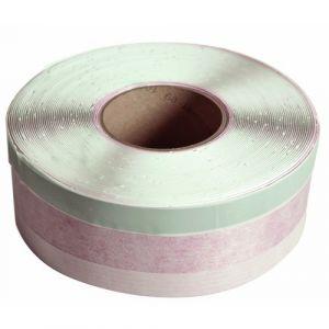Membrane d'étanchéité pour menuiseries - 46 m - largeur 100 mm - Tramiflex TRAMICO