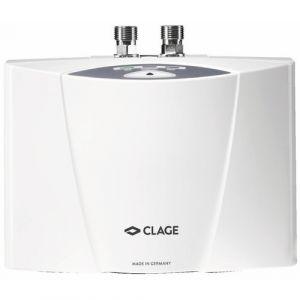 Petit chauffe-eau instantané - électrique & connecté - 5.7KW MCX Clage