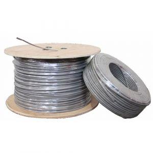 Câble - SYT 9/10ème - AWG20 - 1P C100 BRICOZOR
