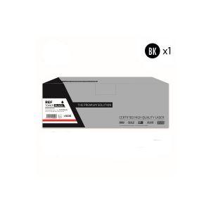 Equivalent CE740A - Cartouche Noir GNA5225N - HP 307A