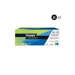 Equivalent HP 307A Toner Noir CE740A (HT307B/CE740A)