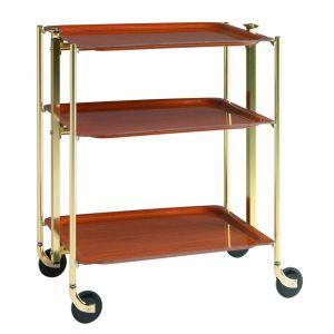 table roulante pliante comparer 73 offres. Black Bedroom Furniture Sets. Home Design Ideas