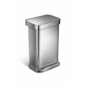 sac poubelle rectangulaire comparer 40 offres. Black Bedroom Furniture Sets. Home Design Ideas