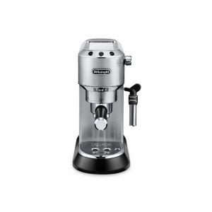 Espresso pompe DEDICA STYLE métal inox