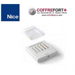 Clavier de commande alarme maison - NICE - HSKPS