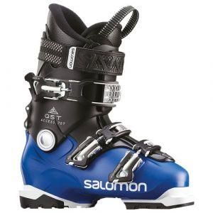 Salomon Qst Access 70 T Race Blue Black