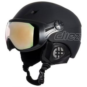 Diezz Glide Activ Black Activilux Mirror Gold