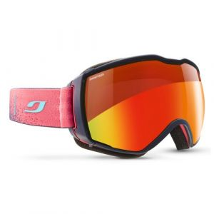 Julbo Aerospace Bleu Sombre Rouge Dust Snowtiger Multilayer Fire