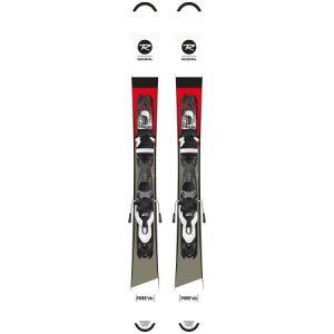 Rossignol Free'Zb Xpress + Look Xpress 10 B83 Black White