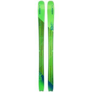 Elan Ripstick 96 + Head AAAttack2 11 GW B100 Green