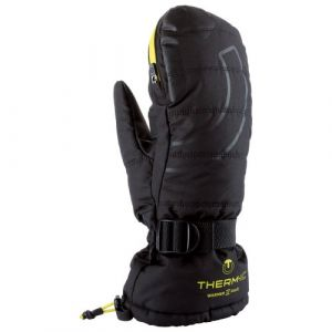 Therm-Ic Warm Gloves Lime