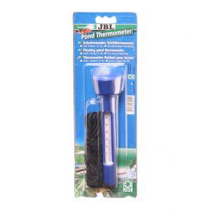 Thermomètre Pond bleu