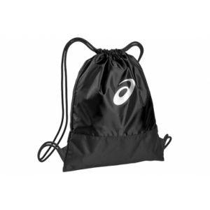 Asics tr core gym sack 133224 0904 non communique sac a dos noir