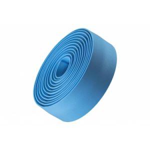 Ruban de cintre bontrager gel cork bleu waterloo
