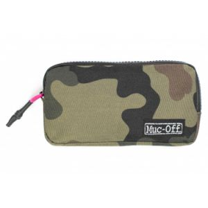 Trousse a outils muc off essentials camo