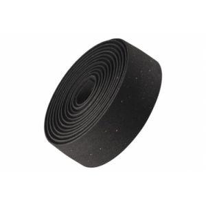 Ruban de cintre bontrager gel cork noir