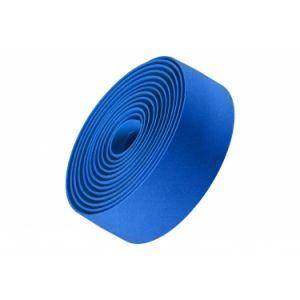 Ruban de cintre bontrager gel cork bleu royal