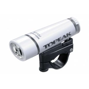 Eclairage topeak whitelite hp focus