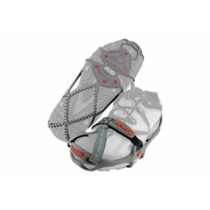 Crampons chaines pour chaussures yaktrax run 46 48