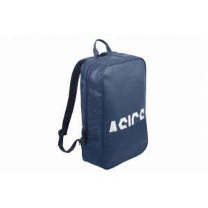 Asics tr core backpack 155003 0793 non communique sac a dos bleu fonce
