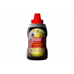 Recharge gel energetique mulebar lemon zinger citron 444g