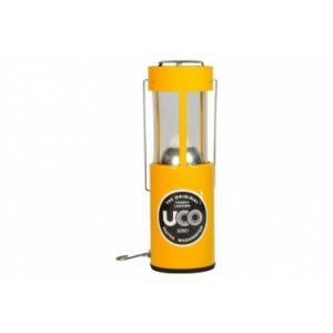 Original lantern j lanterne retractable   bougie longue duree securisee   jaune