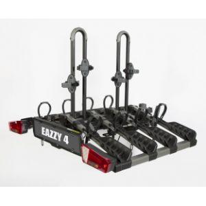 Porte velos sur attelage buzz rack eazzy 4 pour 4 velos