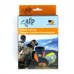 Afp Porte-Nourriture Outdoor Dog 92 Gr