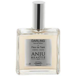 Anju Beauté Parfum Pour Chiens Et Chats Darling Avec Fleur De Tiare
