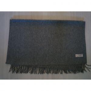 Etole LAINE CACHEMIRE laine gris