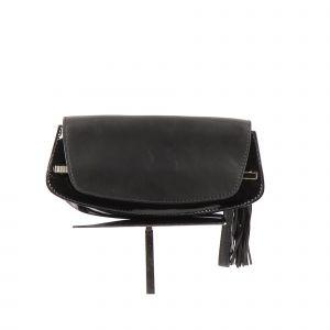 Pochette LANCEL 6376 noir