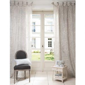 rideaux a nouettes comparer 237 offres. Black Bedroom Furniture Sets. Home Design Ideas