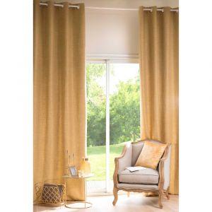 maison du monde rideau comparer 234 offres. Black Bedroom Furniture Sets. Home Design Ideas