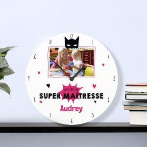 Horloge maîtresse maître - isorel
