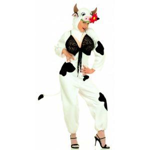 Déguisement vache femme XL