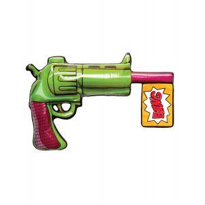 Pistolet gonflable Joker