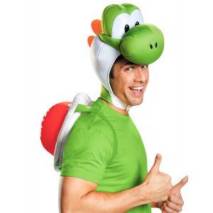 Kit Yoshi Nintendo Adulte