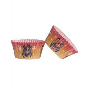 25 Moules à cupcakes en papier Pat Patrouille 5 x 3 cm