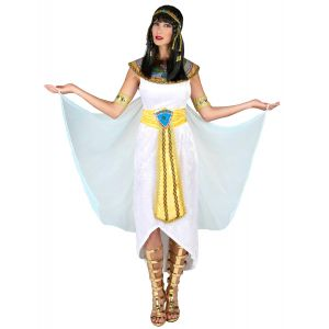 Déguisement reine d'Égypte femme - Taille: XL