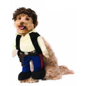 Déguisement Han Solo Star Wars pour chien - Taille: Small