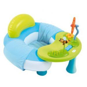 Cotoons - Cosy Seat Bleu