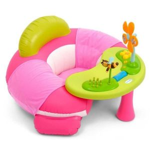 Cotoons - Cosy Seat Rose