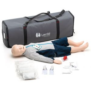 Mannequin de secourisme Resusci Junior QCPR