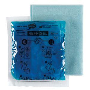 Poche thermique Refrigel : poche de froid ou de chaud
