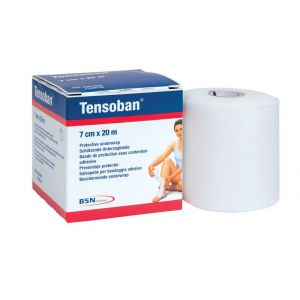 Bande de protection sous contention Tensoban®