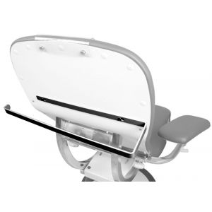 Porte-rouleau pour fauteuil Deneo®.Lab